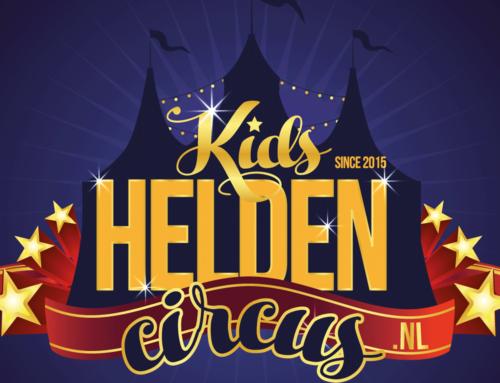 Kameraadjes Kidshelden Circus