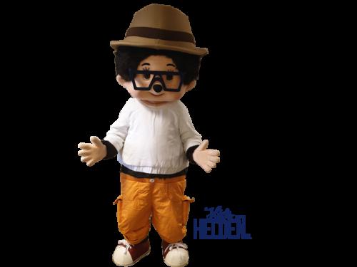 Bekende Kinder character boeken,kinderfiguren inhuren, winkelcentrumpromotie, looppop inhuren. Monchhichi