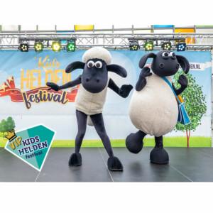 VIP Kidsheldenfestival, Winkelcentrumpromotie, bekende characters huren, tv karakter inhuren, tv karakter huren, kidsheld inhuren, kidsheld boeken